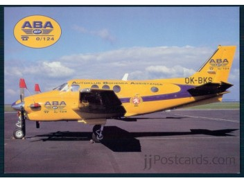 ABA Air, Beech King Air
