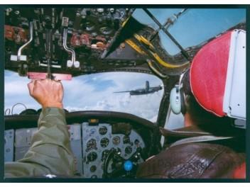 CAF, US-2B Tracker