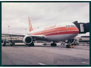 Air Canada, B.767