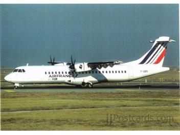 CCM/Air France, ATR 72