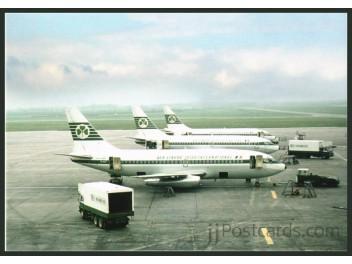 Aer Lingus, B.737