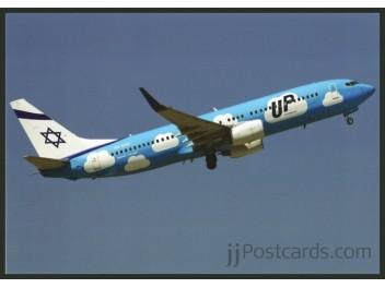 Up, B.737