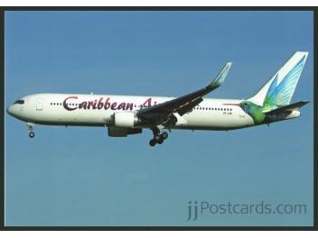Caribbean Airlines, B.767