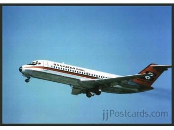Bonanza, DC-9
