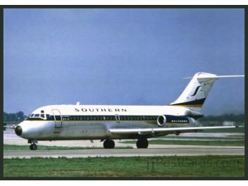 Southern, DC-9