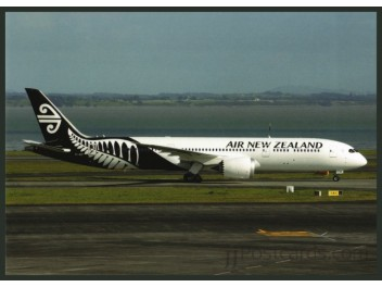 Air New Zealand, B.787