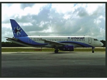 Interjet, Sukhoi Superjet 100