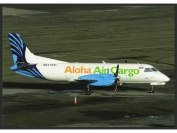 Aloha Air Cargo, Saab 340