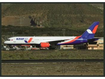 Azur Air, B.757