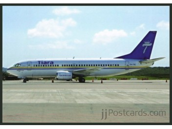 Tiara Air, B.737