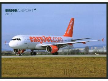 EasyJet (UK), A320