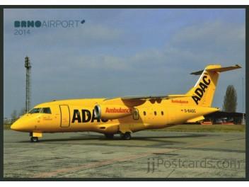 ADAC, Dornier 328 JET