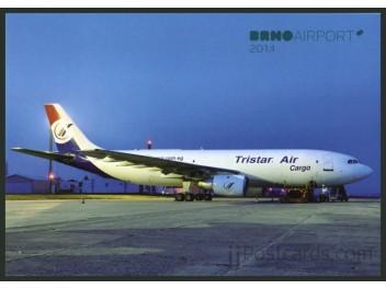 Tristar Air, A300