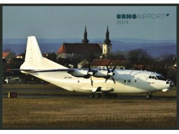 Cavok Air, An-12