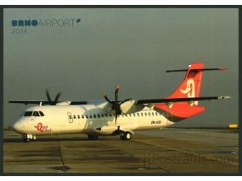 Quick Duck, ATR 72