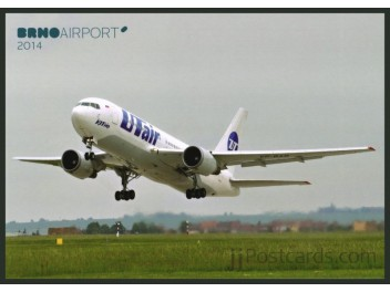 UTair Aviation, B.767