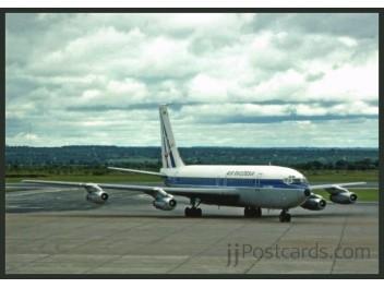 Air Rhodesia, B.720