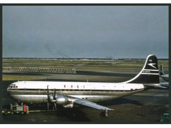 BOAC, Boeing 377