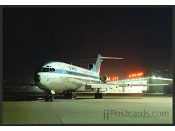 ANA - All Nippon, B.727
