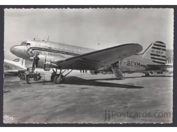 Air Algérie, DC-3