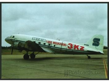 Setair, DC-3