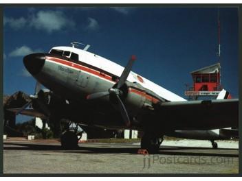 Aerocaribbean, DC-3