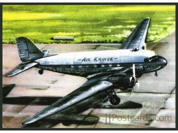 Air Kruise, DC-3