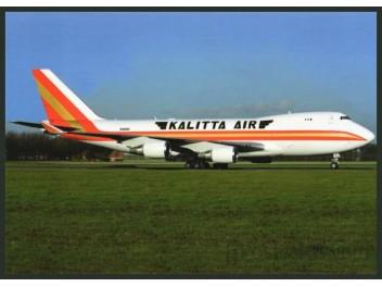 Kalitta Air, B.747