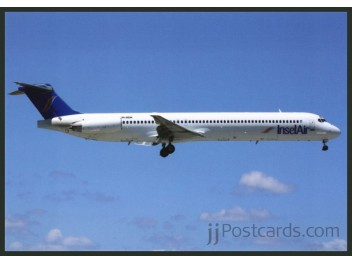 Insel Air Int'l Aruba, MD-80