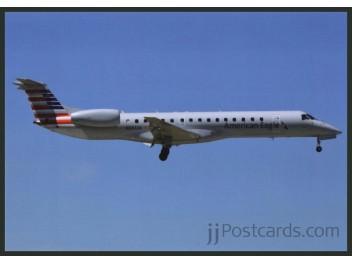 American Eagle/Envoy Air, ERJ 145