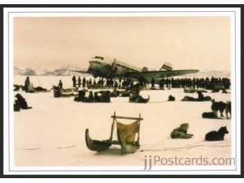 Flugfélag Islands, DC-3