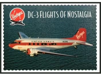 Vintage Airways, DC-3