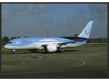 Arkefly TUI Nederland, B.787