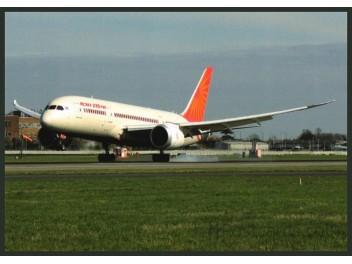 Air India, B.787