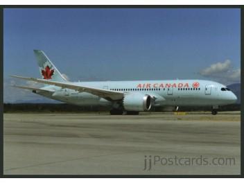 Air Canada, B.787