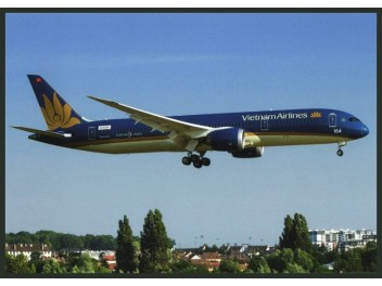 Vietnam Airlines, B.787