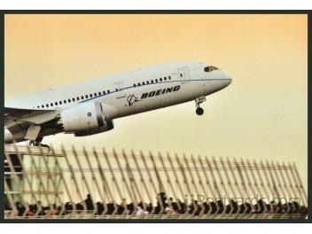 Centrair: Boeing Co., B.787