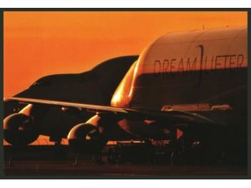 Centrair: Boeing Co. 747 Dreamlifter