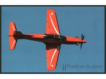 Air Force Switzerland, Pilatus PC-21