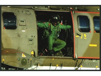 Air Force Switzerland, Super Puma