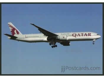 Qatar Airways, B.777