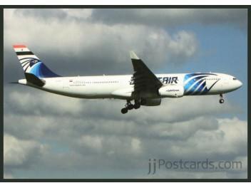 EgyptAir, A330
