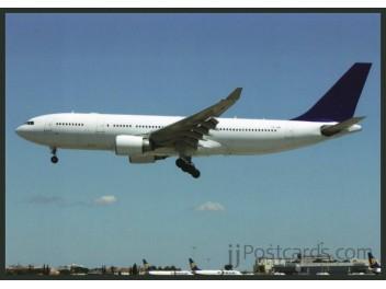 HiFly, A330