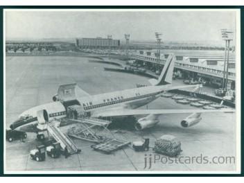 Air France, B.707