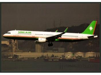 Uni Air, A321
