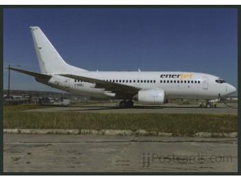 Enerjet, B.737