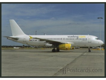 Vueling, A320