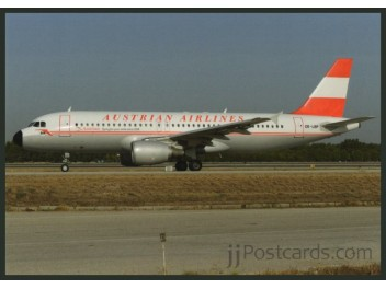 Austrian, A320