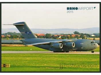 Air Force Hungary, C-17A Globemaster III