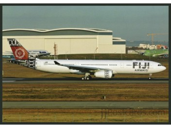 Fiji Airways, A330